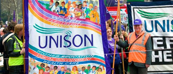 UNISON Bracknell and District